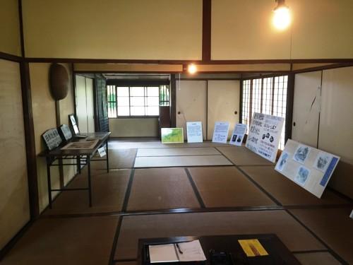 夏目漱石旧居 熊本での第3の家 (3)